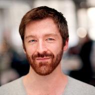 Rob Fitzpatrick