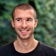 Alex Heilmann